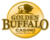 Golden Buffalo Casino Logo