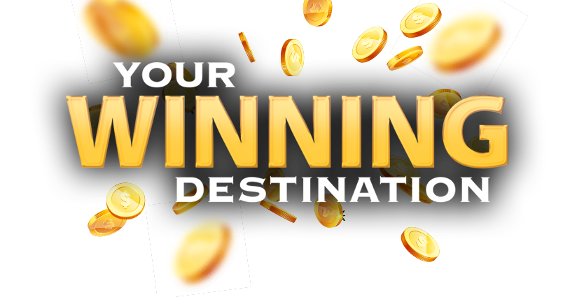 Your Winning Destination