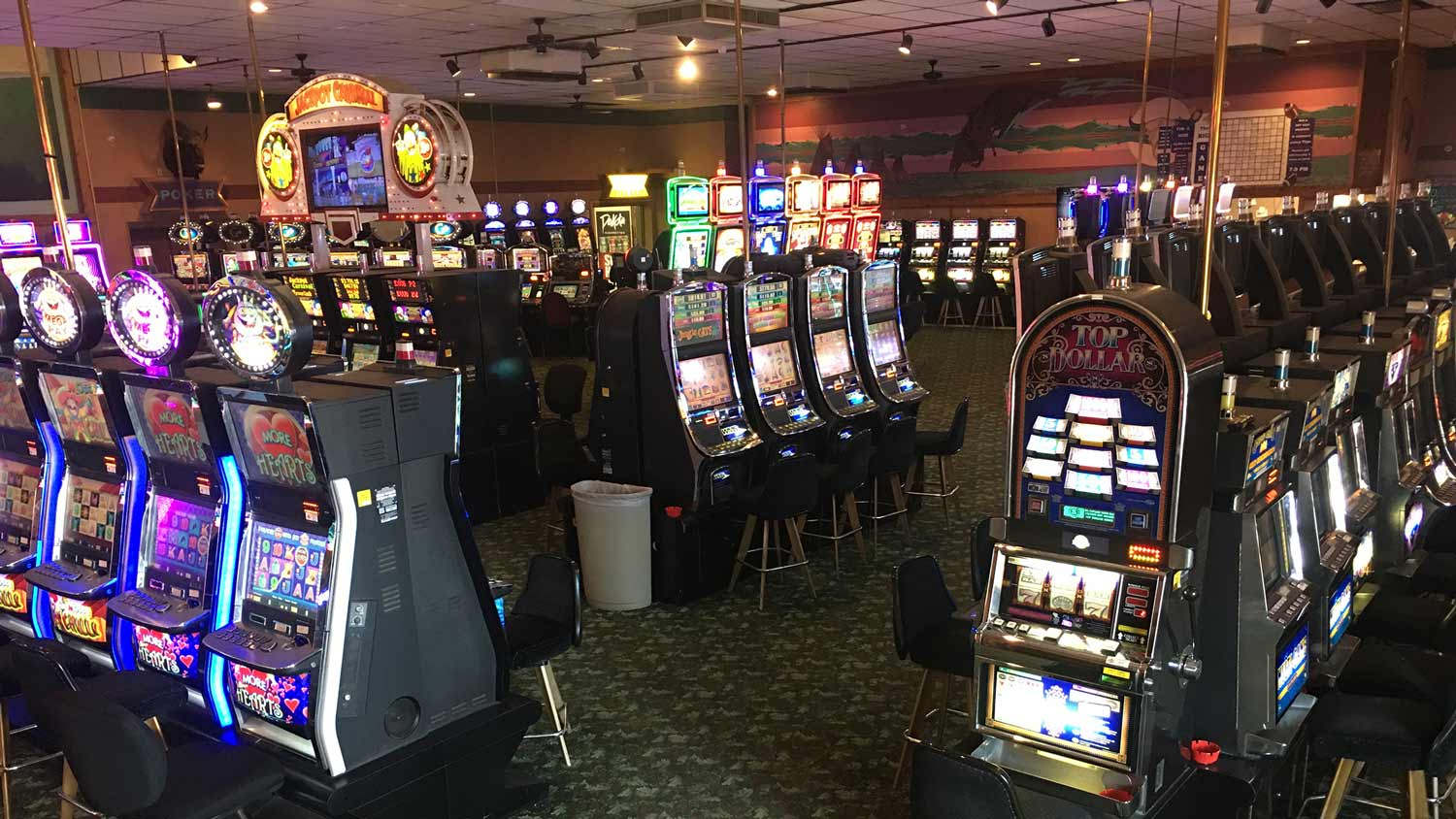 Is seneca niagara casino open today